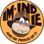 #imindie 2